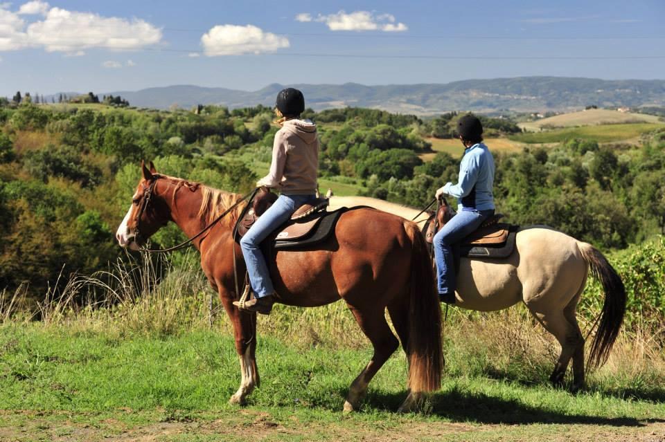 Trail riding app equus note